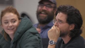 Dokumentumfilm készült a Trónok harca utolsó évadáról