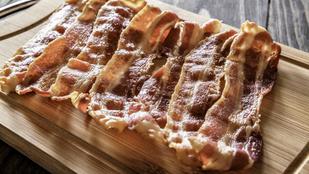 Hogyan készül a bacon?