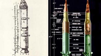 Erdélyi fegyvermester volt a rakétatudomány atyja