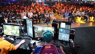 Milliárdokat keresnek a kínai videojátékos sztárok