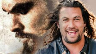 Khal Drogo nem csak gyilkolni tud: avagy kicsoda valójában Jason Momoa?