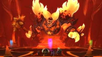 Augusztus végén beizzítják a retrót a World of Warcraftban