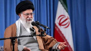 Irán nem akar háborút az Egyesült Államokkal