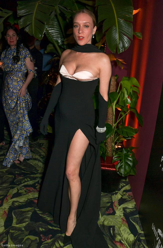 Cannes-ban mindig elég sok sztár van, aki annyira szexi ruhákat enged meg magának, mint amilyeneket máshol ritkábban látunk