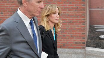 Két hét börtönbüntetésre ítélték a Született feleségek sztárját