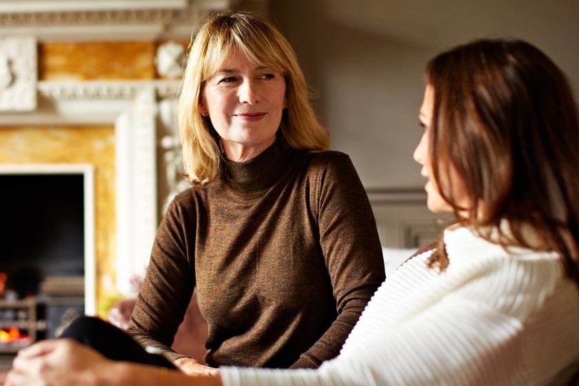 A 20 legfontosabb tanács, amit az 50 feletti nők adnának a fiataloknak
