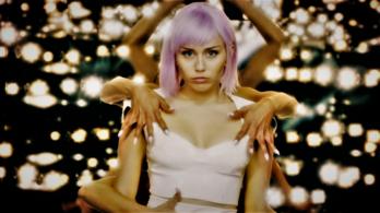 Miley Cyrusszal jön a Black Mirror ötödik évada
