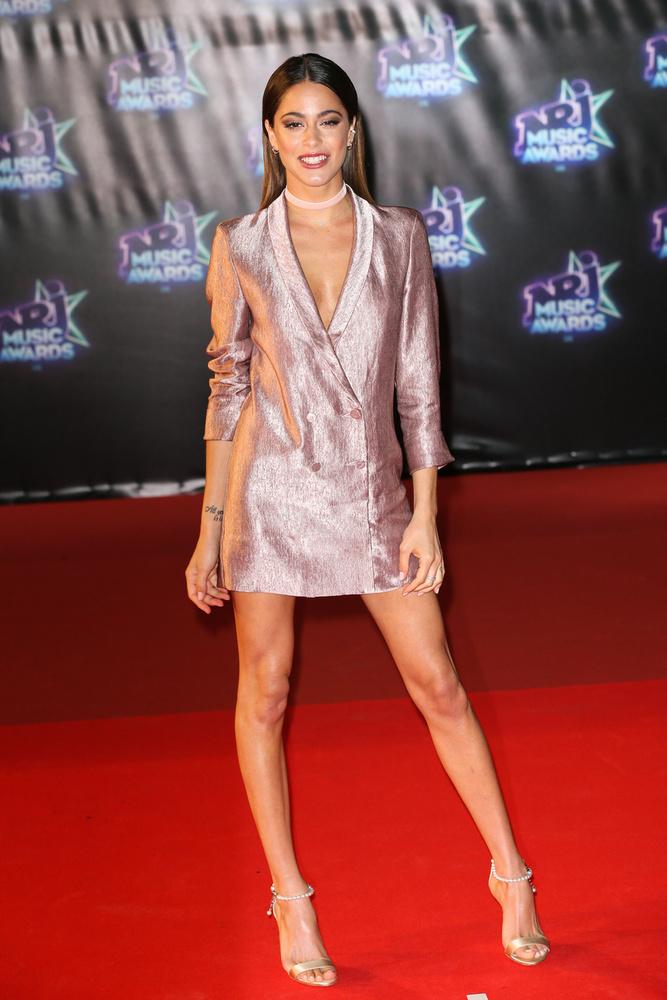 Martina 2016-ban adta ki első saját lemezét, Tini névvel, az azt reklámozó turnéjával látogatott el Magyarországra is