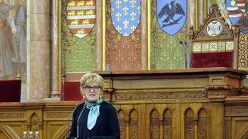 Folytatódik az OBH elnöke és a bírók közötti jogvita az Alkotmánybíróságon