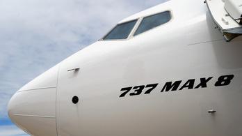 Az etióp légitársaság talán soha többé nem fog Boeing Max-okkal repülni