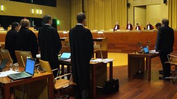 Kvótaper: a kormány szerint az EU bírósága sem szólhat bele, hogyan védjék a közrendet