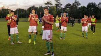 Trágár magyar anyázás színesíti a 17 éves futballista csodacselét
