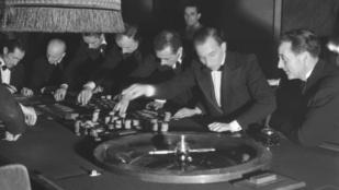 A tudós, aki milliárdokkal húzta le a kaszinókat