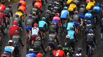 A Giro d'Italiáig ért a vérdoppingos orvos hálózata