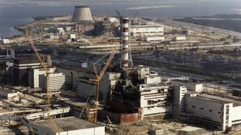 Nem kell a műtyúkszem: magyar újságírók Csernobil körül
