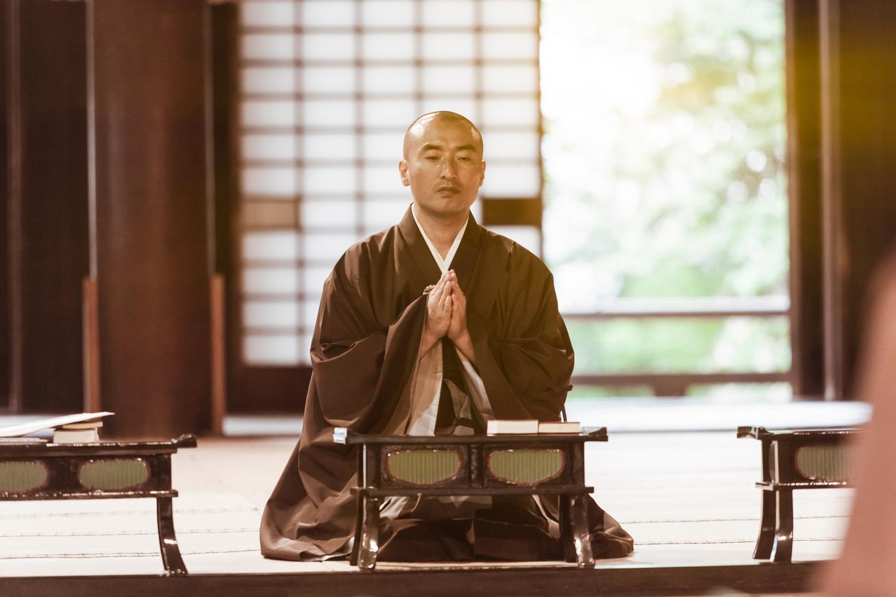 japan-szerzetes