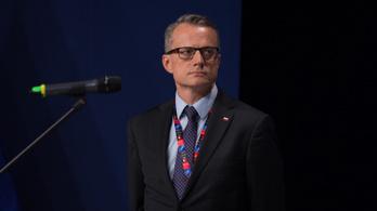 Leköpték a lengyel nagykövetet Izraelben