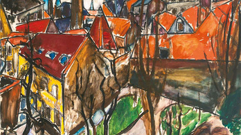 Soha nem fizettek még ennyit hazai aukción magyar festőnő festményéért