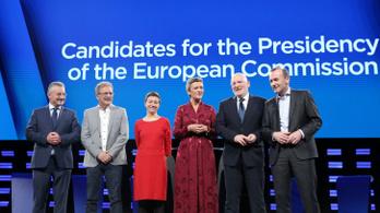 EU-biztos: Az EU mindig úgy beszél a dolgairól, hogy senki ne értse