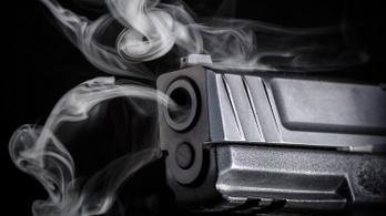 Szökött elítélt lövöldözött a Magdolna utcában