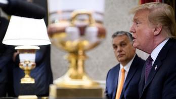 Orbán nem hívta meg Trumpot