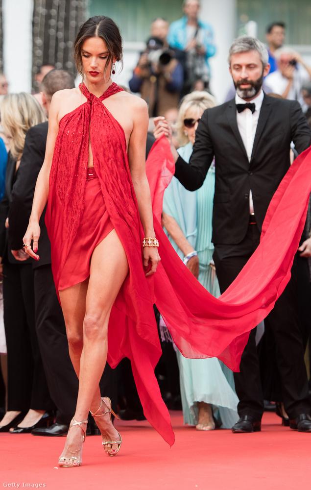 Ezek a képek a Les Misérables (Nyomorultak) című új, francia film premierjén készültek a Cannes-i filmfesztiválon