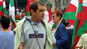 Őrizetbe vették Jose Antonio Urrutikoetxea Bengoetxeát