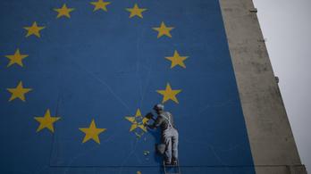Az EU széthullása, háború, megbénuló uniós igazgatás