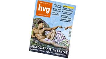 A Facebook letiltotta a Tiborcz Istvánt ábrázoló HVG-címlapot