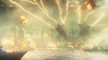 Ki kivel van Godzilla szörnyapokalipszisében?