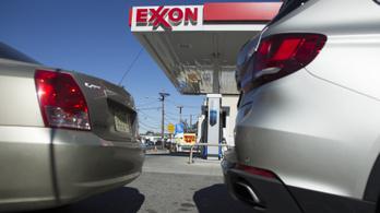 Az Exxon már 1982-ben kimutatta, hogy mára minden rekordot megdönt a levegő szén-dioxid-tartalma
