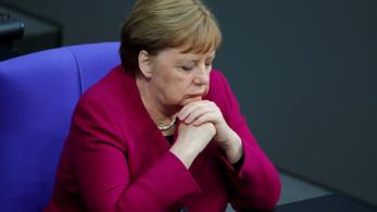 Merkel nem megy Brüsszelbe, teljesen visszavonul a politikától