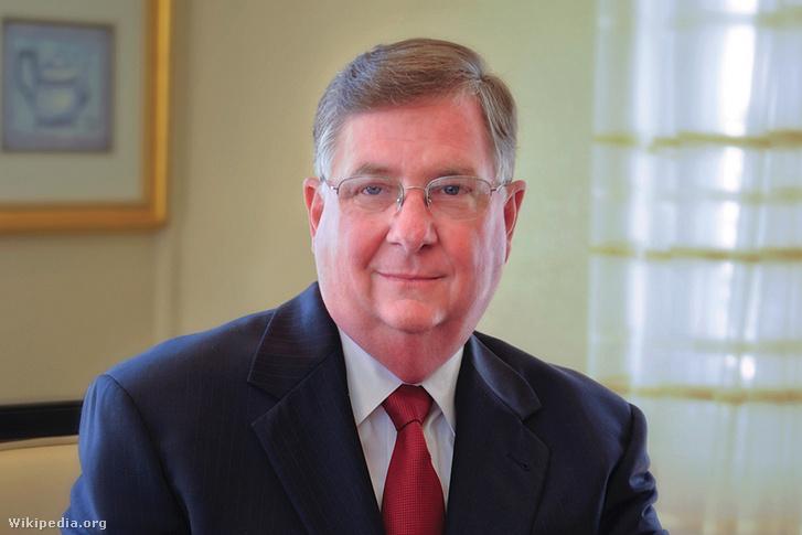 Robert Michael Boetticher