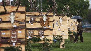 Egymilliárdnál is többet költenek a vadászati világkiállítás reklámozására