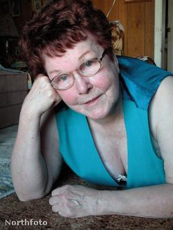 Jean Lindsey 2003-ban