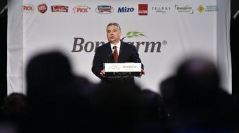 Orbán Viktor megleste Csányi Sándor titkát
