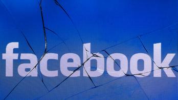 Izraeli álhírhálózatot lőtt le a Facebook