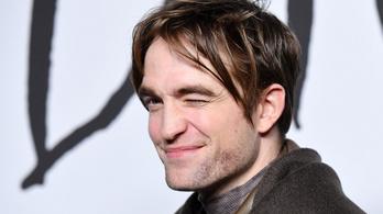 Robert Pattinson lehet az új Batman
