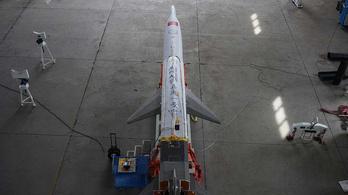 A valaha látott leggyorsabb repülőket ígéri az új kínai anyag