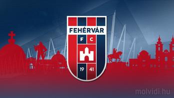 Újra átnevezik a Vidit, Fehérvár FC-ként folytatja a klub