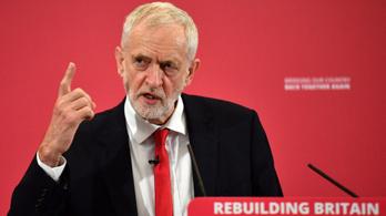 A brit Munkáspárt felmondta a brexitügyi megállapodást