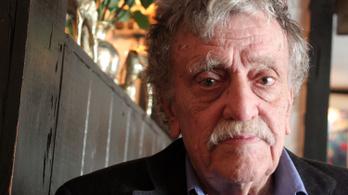 Állandó múzeumot kap Kurt Vonnegut az Egyesült Államokban