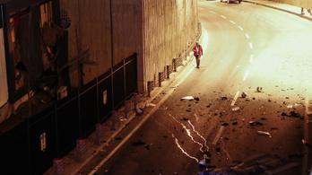 47-szeres életfogytiglant és 4890 év börtönt kaptak a Besiktas-stadion melletti robbantás kitervelői
