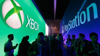 Microsoft–Sony-szövetség a játékstream-piacon