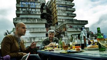 Lebontják Európa leghírhedtebb lakótelepét