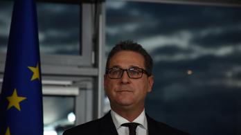 Az osztrák FPÖ elnöke csúnya ügybe keveredett