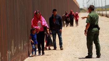 Donald Trump havi 500 illegális bevándorlót telepítene Floridába