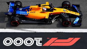 Bolsonaro brazil elnök kérésére veszít szponzort a McLaren