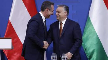 Orbán Viktor a Strache-botrányról: A magyar kormány nem foglalkozik médiatulajdonosok döntéseivel