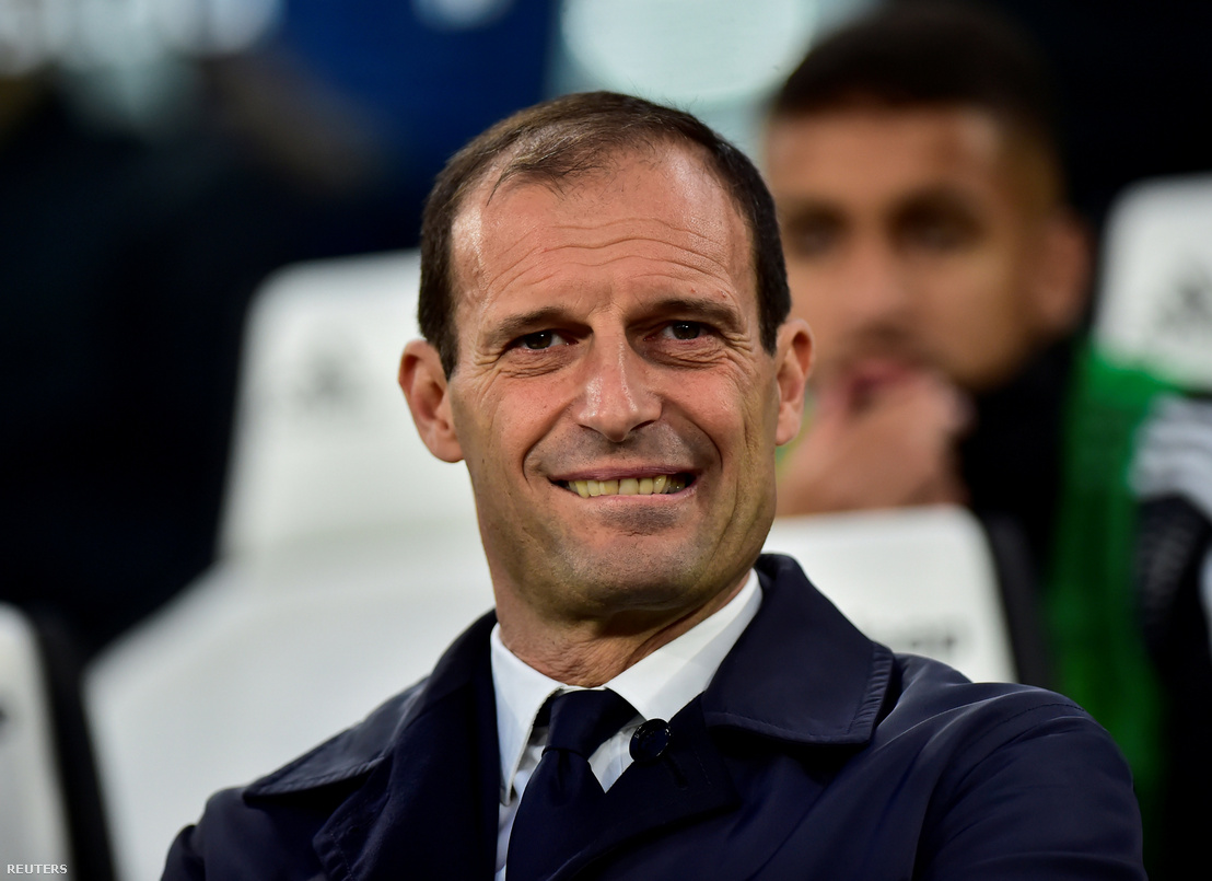 2019-05-17T204755Z 817837711 RC1EEFB37170 RTRMADP 3 SOCCER-ITALY